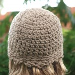 bonnet Clochette