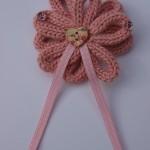broche tricotin