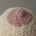 bonnet M'Hamel tricot
