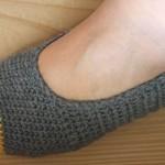 chaussons ballerines de Marion