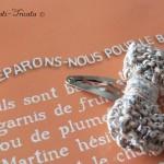 barrette tricot