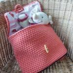 sac au crochet pour enfant