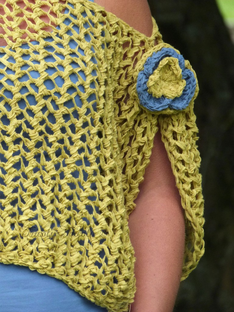 point bourse tricot