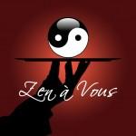 Zen à vous _ Logo