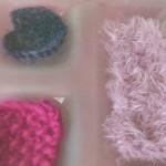dessous de plat tricot