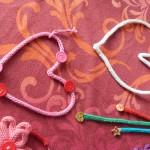 atelier enfant tricotin